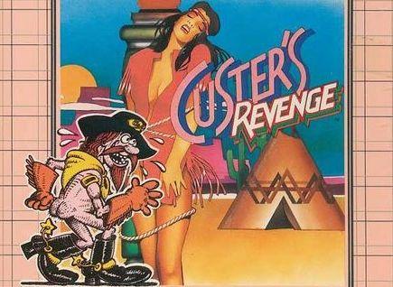 Hasil gambar untuk Custer Revenge games