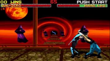 HonestGamers - Mortal Kombat II (Sega 32X) review by leeko_link