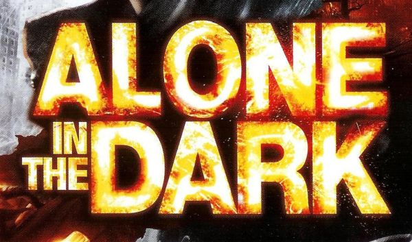 Honestgamers Alone In The Dark Xbox 360 Review By Joseph Shaffer