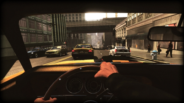 Honestgamers Driver San Francisco Xbox 360