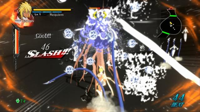 Bleach Soul Resurreccion скачать игру - фото 5