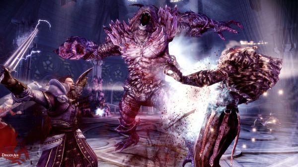 Dragon Age: Origins Progress 8/11