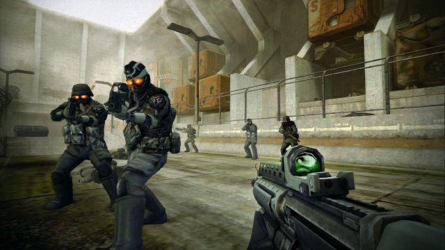 Killzone Trilogy image