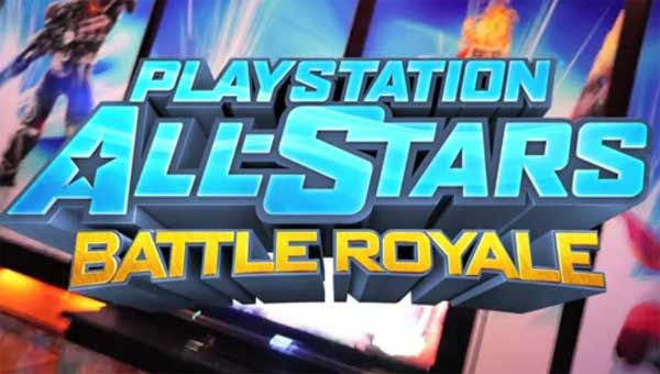 PlayStation All-Stars: Battle Royale image