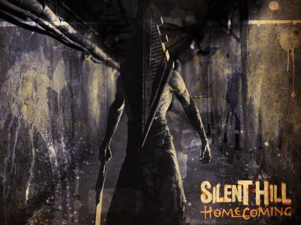 Honestgamers Silent Hill Homecoming Playstation 3 Review By