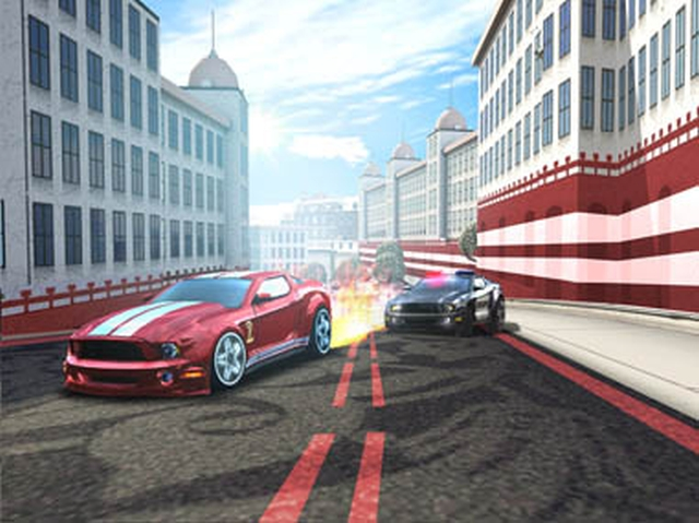 Honestgamers Need For Speed Nitro Wii