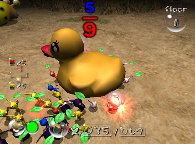 Honestgamers New Play Control Pikmin 2 Wii