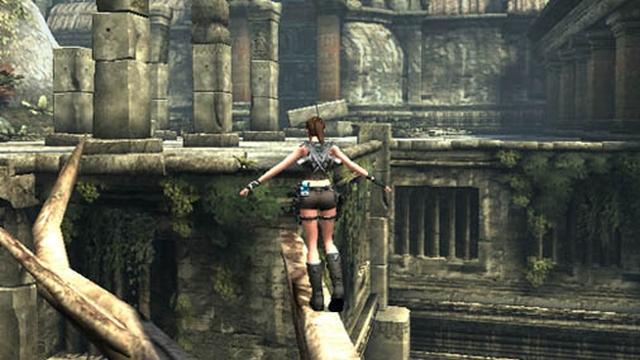 Honestgamers Tomb Raider Underworld Wii