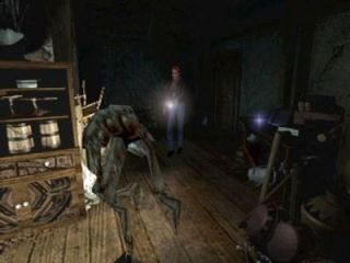 Honestgamers Alone In The Dark The New Nightmare Playstation
