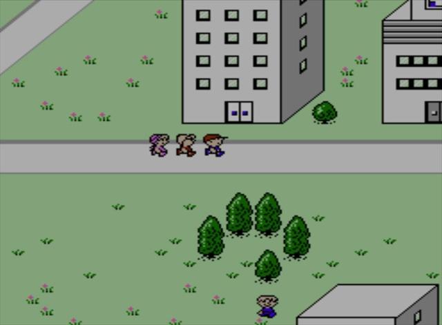 HonestGamers - Earthbound Beginnings (Wii U)