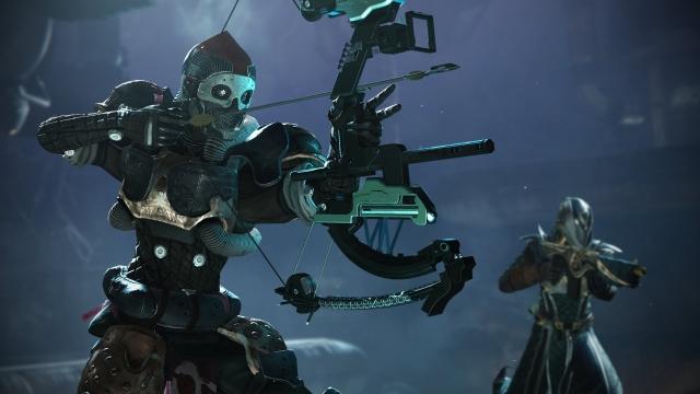Destiny 2: Forsaken image