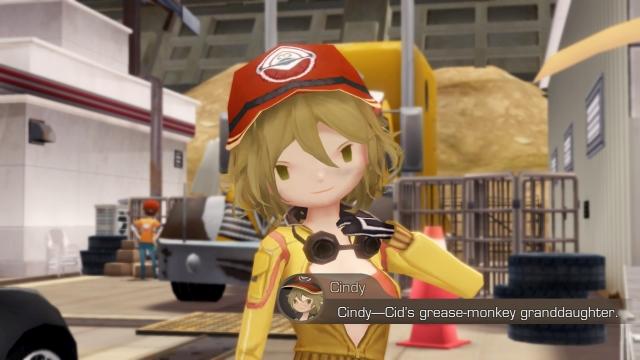 Final Fantasy XV Pocket Edition HD image