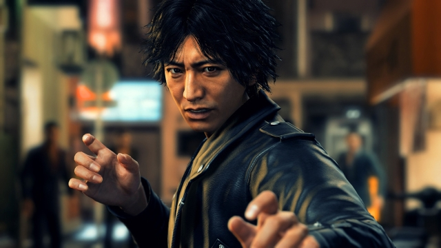 Judge Eyes actor Pierre Taki\'s arrest puts future of Yakuza developer\'s promising action title at risk