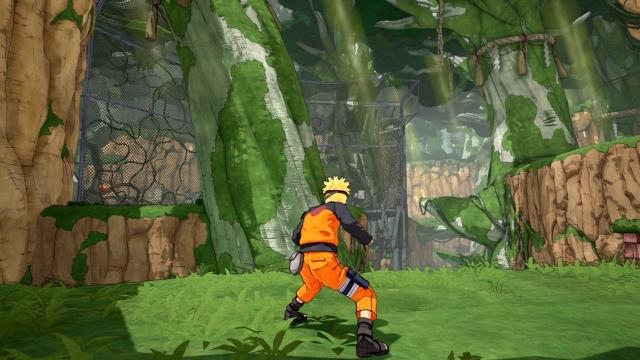 Naruto to Boruto: Shinobi Striker image