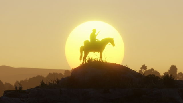 Red Dead Redemption 2 dated for PC