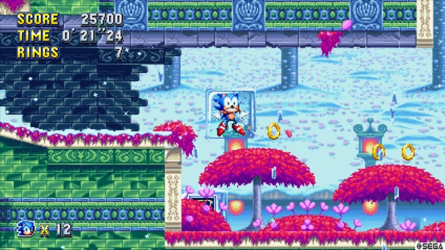 HonestGamers - Sonic Mania Plus (PlayStation 4) review by