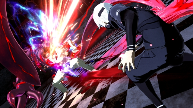 <i>Tokyo Ghoul:re Call to Exist</i> brings the dark manga IP west in 2019