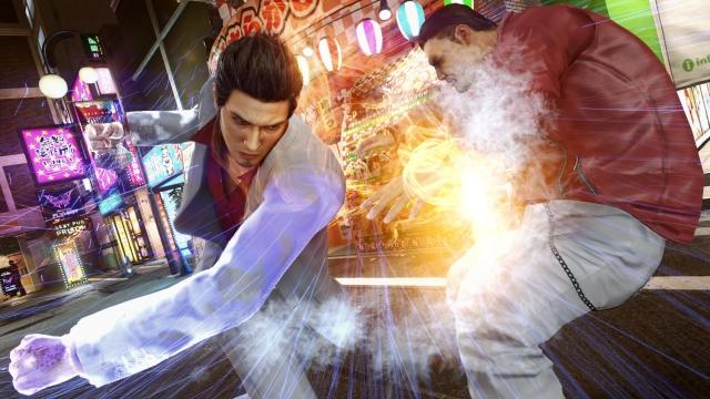 <i>Yakuza Kiwami 2</i> demo lets players return to Japan ahead of schedule