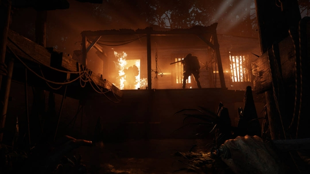 Hunt: Showdown targets Xbox Game Preview availability