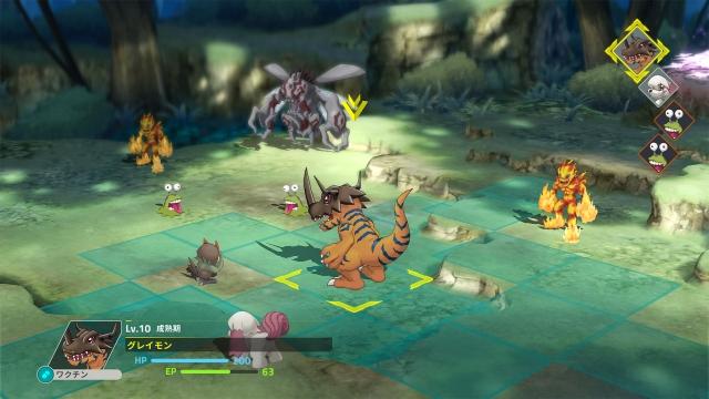 Digimon Survive image