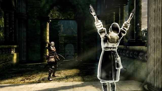 Dark Souls: Remastered image
