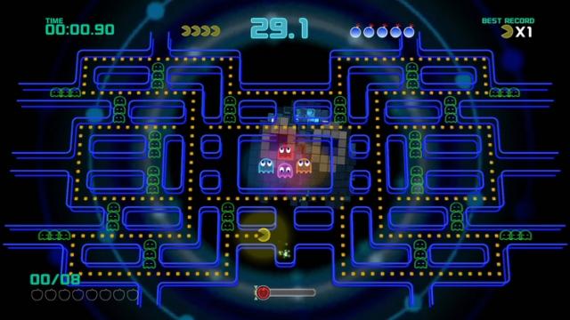 Namco Museum Arcade Pac image