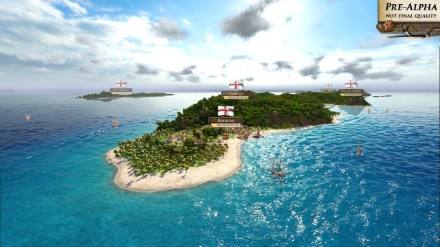 Port Royale 4 image