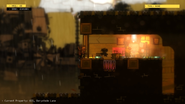 The Swindle will bring its thieving ways to Switch in October