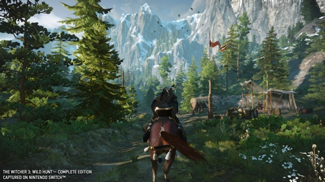 The Witcher III: Wild Hunt Complete Edition image