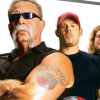 American Chopper 2: Full Throttle artwork