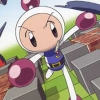 Bomberman Jetters artwork