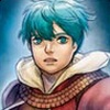 Baten Kaitos Origins artwork
