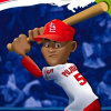 Backyard Sports: Baseball 2007 (GCN) game cover art