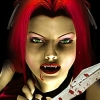 BloodRayne (GCN) game cover art