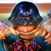 Baten Kaitos: Eternal Wings and the Lost Ocean (GameCube) artwork
