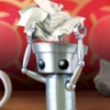 Chibi-Robo! (GCN) game cover art