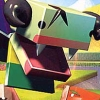 Cubivore: Survival of the Fittest (GCN) game cover art