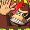 Donkey Konga artwork