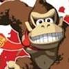 Donkey Konga 2 artwork