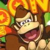Donkey Konga 3 artwork