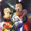 Disney's Magical Mirror starring Mickey Mouse artwork