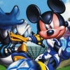 Disney Sports Soccer (GCN) game cover art