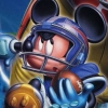 Disney Sports Football (GCN) game cover art