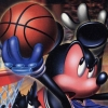 Disney Sports Basketball artwork