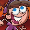 The Fairly OddParents: Shadow Showdown (GCN) game cover art