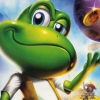 Frogger Beyond (GCN) game cover art