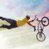 Gravity Games Bike: Street. Vert. Dirt. (XSX) game cover art