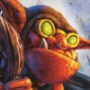 Goblin Commander: Unleash The Horde (GCN) game cover art