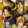 Hikaru no Go 3 artwork