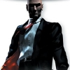 Hitman 2: Silent Assassin (GCN) game cover art